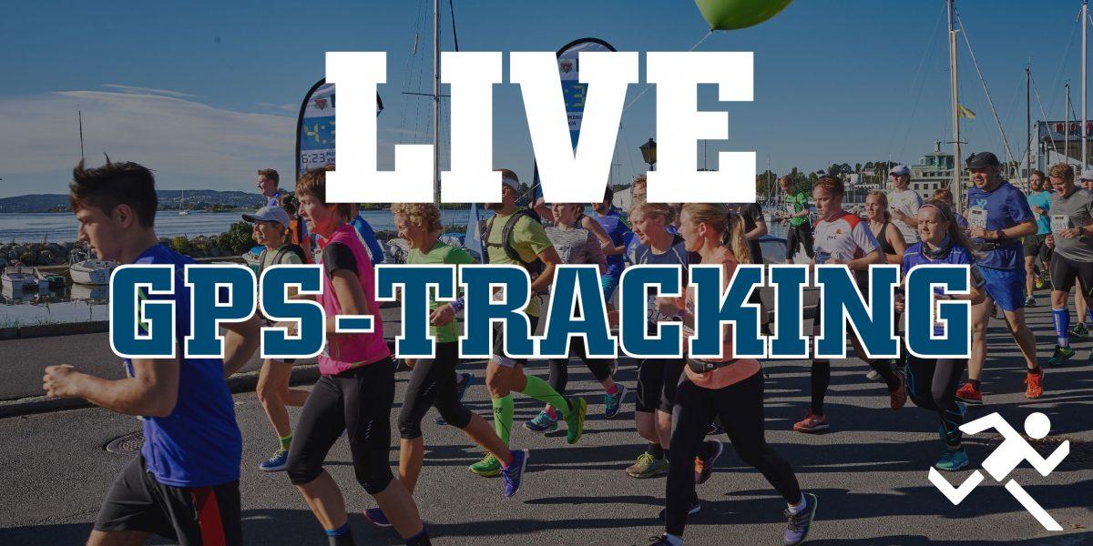 Live resultater oslo maraton